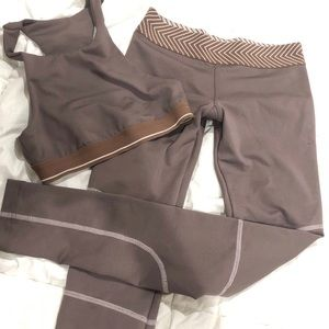 OLYMPIA ACTIVEWEAR SET